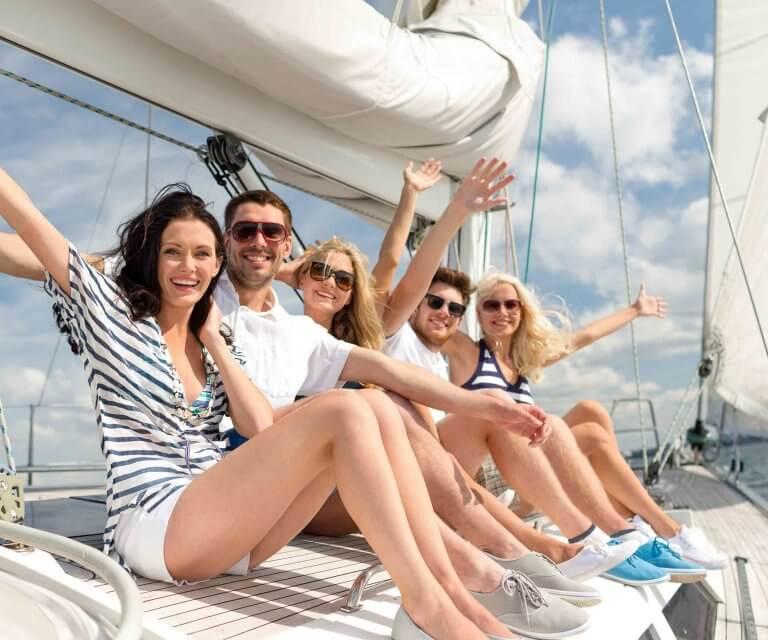 Dovolenka na lodi za cenu bežnej dovolenky